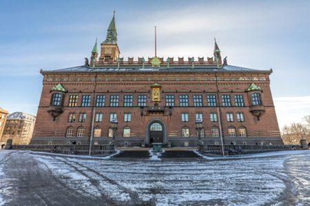 københavn rådhus
