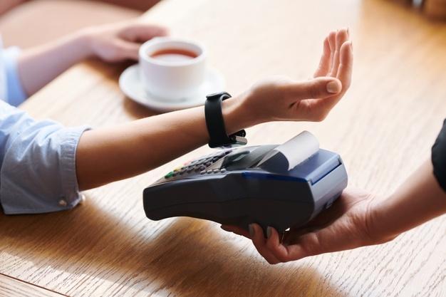 smartwatch bruges til betaling