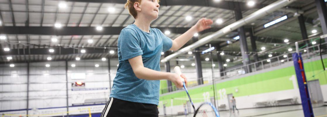 badmintonstrenge